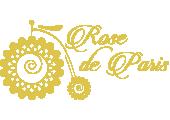Lillesalong Rose de Paris